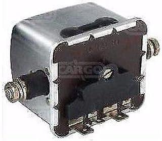 0101209002 0101209031 Lichtmaschine Gleichstrom 12V 11A ersetzt u.A