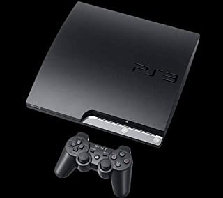 Sony PlayStation 3 With 2 Controller 320 GB Black