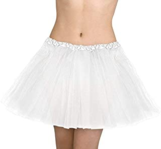Deluxe Tutu, Choice of Colors: (White)