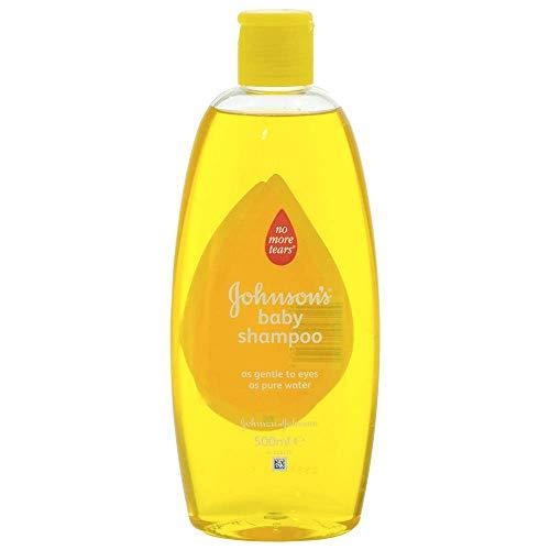 JOHNSON S Baby-Shampoo 500ml