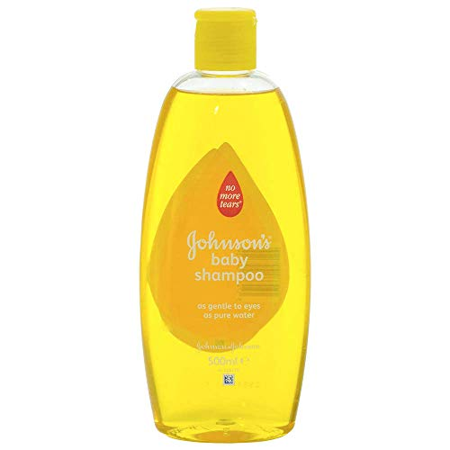 JOHNSON S Baby-Shampoo 500ml