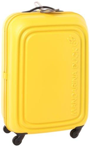 Mandarina Duck Valigie 131DDV0205J Giallo 70.0 liters