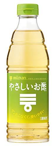 ミツカン やさしいお酢 600ml [2907]