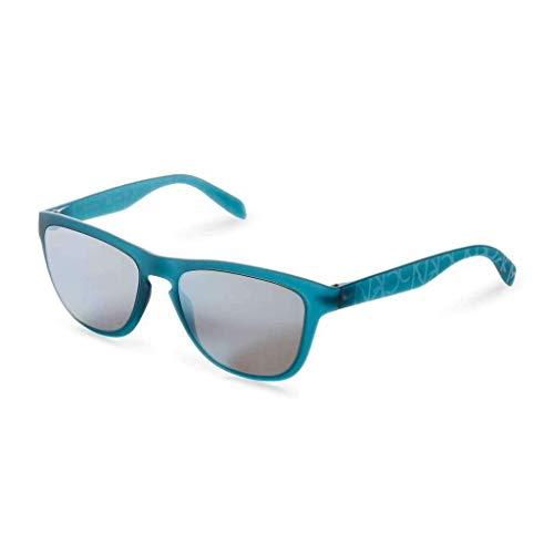 Calvin Klein Ok Gafas de sol, Azul (Blue), 54.0 para Hombre