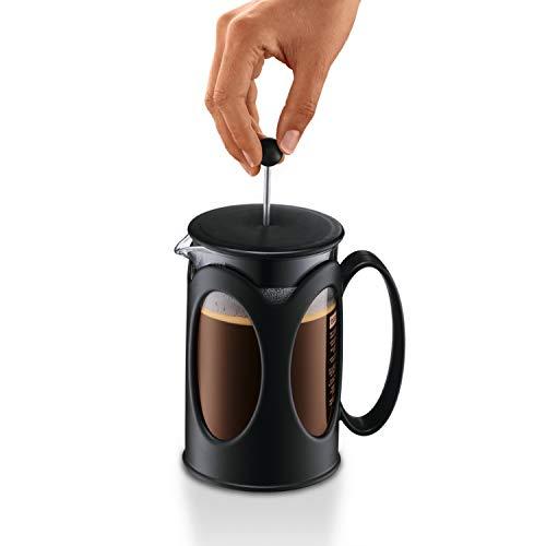 ボダム フレンチプレスコーヒーメーカー (0.5L) ケニア KENYA10683-01J [KENYA1068301J]