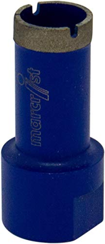 Marcrist PG850 Natural Diamond azulejos taladro 19 mm 1/2