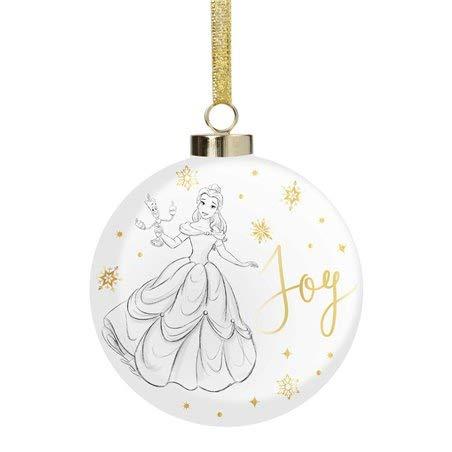 Pallina di Natale DISNEY Classic Collectables - Belle