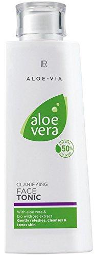 LR ALOE VIA Aloe Vera Klärendes Gesichtswasser 200 ml
