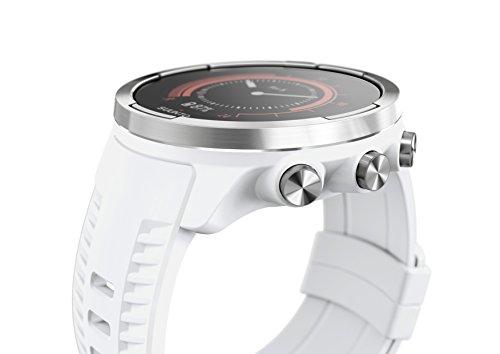 Suunto 9, Reloj Deportivo GPS con batería de Larga duración y frecuencia