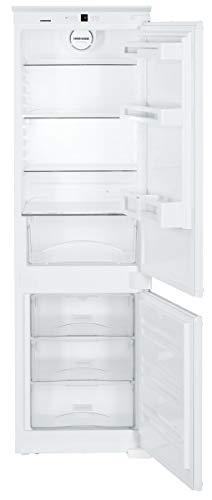 Liebherr ICUS 3324 Comfort Kühl-Gefrier-Kombination (Gefrierteil unten - Einbau) / 179 cm / Gefriervermögen: 6 kg/24h