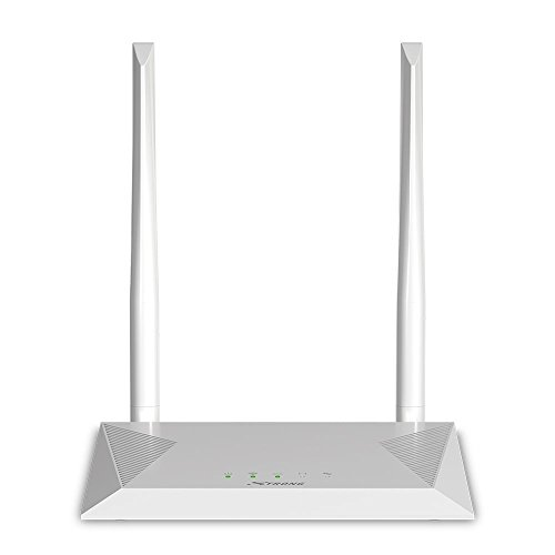 Strong Router 300 (300 Mbps, 2.4 GHz, 802.11n/g/b, 4x Puertos LAN, WAN, WPS)