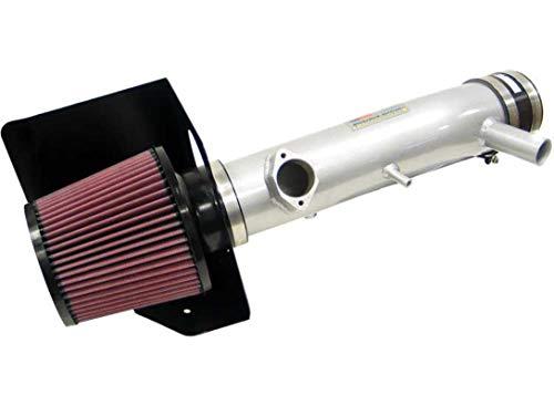 K&N 69-8250 Waschbarer und wiederverwendbarer TS KFZ Hochleistungsluftfiltersystem