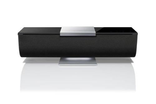 Onkyo iOnlyPlay ABX100 Musiksystem mit Ladefunktion für Apple iPod/Phone