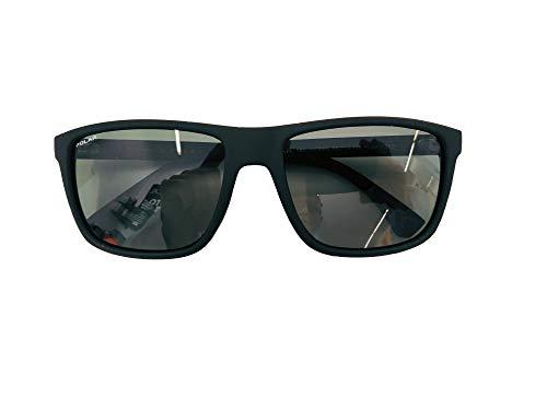 Polar oid polarisierte Sonnenbrille für Herren und Damen Vintage Unisex Retro Tex Farbe 80/g