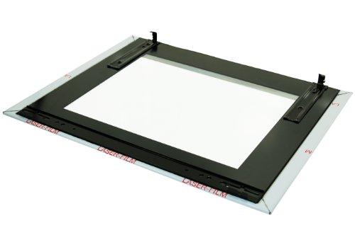 Electrolux 3114319183 - Puerta de cristal para horno o cocina