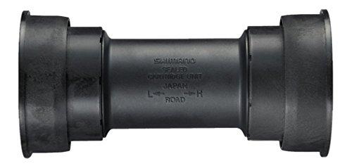 SHIMANO 2092888100 Lagerschalensatz, schwarz, Nicht zutreffend