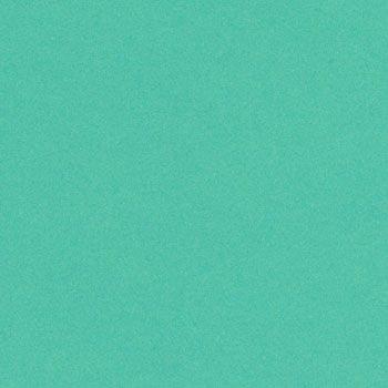 Confezione da 100 fogli di cartoncino in formato A4, 240 g/mq Vanguard, colore: verde acqua