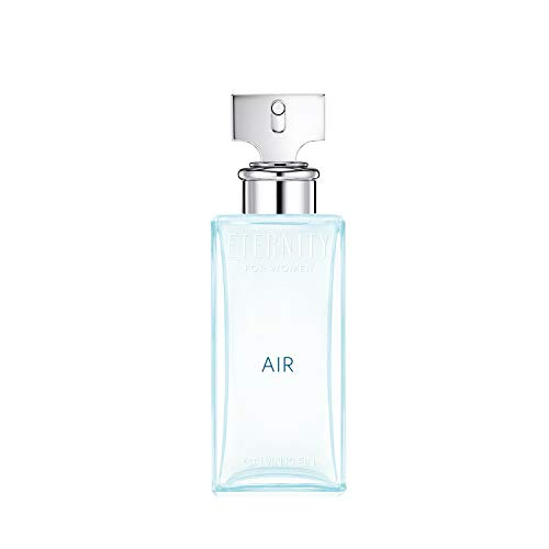 Calvin Klein Eternity Air for Woman Eau de Parfum, 1er Pack (1 x 100 ml)