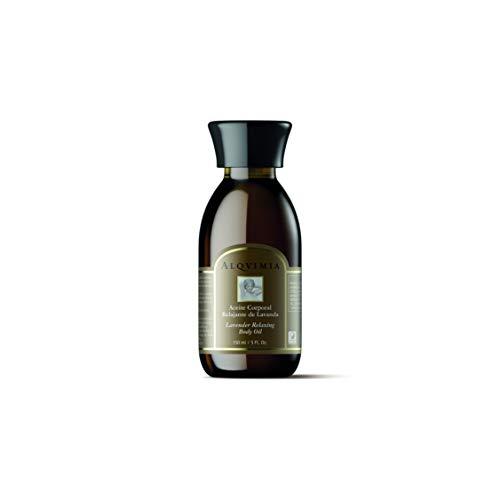 ALQVIMIA - Aceite Corporal Relajante de Lavanda 150 ml