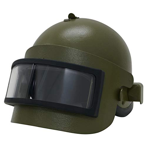 Militaryharbor Russian K6-3 Altyn Helmet GREEEN Replica FSB MVD Spetsnaz