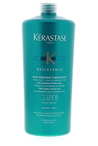 Kerastase Resistance Soin Premier Therapiste - tratamiento capilar, 1000 ml