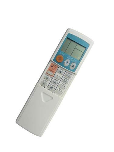 Air Conditioner Remote, Repla Remote Control for Mitsubishi Mfz-Ka25Va Msz-Ga35Va-A1 Msz-Ge42Vad-A1 Msz-Ge50Vad-A1 Msz-Ge22Vad-A1 Ac Air Conditioner