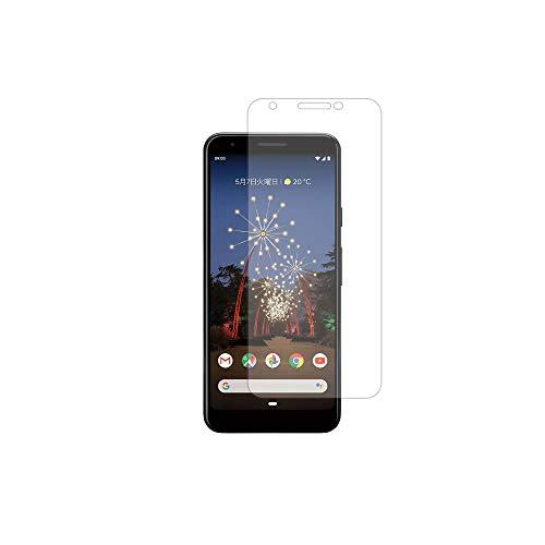 Google Pixel 3a Softbank 用 液晶保護フィルム マット(反射低減)タイプ