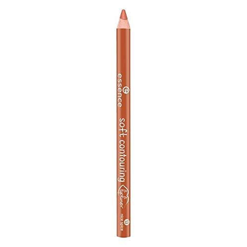 Essence Soft Contouring Lipliner Nr. 13 nice spice Inhalt: 1,2g Lippenkonturenstift