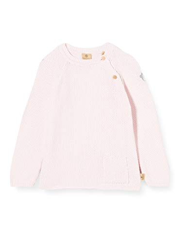 Bellybutton mother nature & me Pullover Pull, Rose (BB Rose|Rose 2251), 62 Bébé Fille
