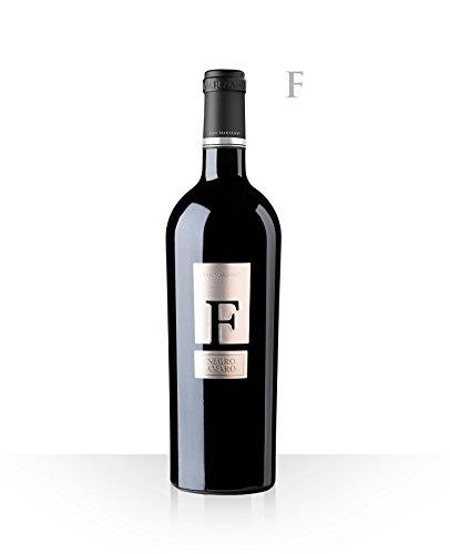 F – Negroamaro – Salento I.G.P. - San Marzano - 4 bottiglie