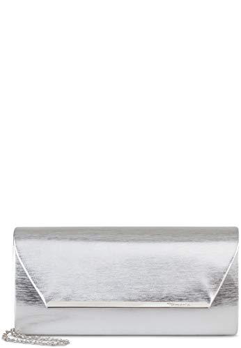 Tamaris Mode Accessoires NILLA Clutch Bag silber 577046