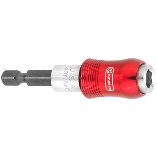 Max-Power COXT973211 Portainserti Magnetico Universale con Sgancio Rapido, Multicolore