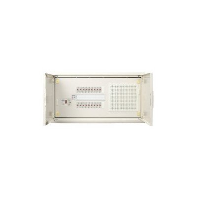 河村電器産業 SNOF3612-2FK スマートホーム分電盤 主幹容量ELB3P60A 分岐回路14(うち2スペース)