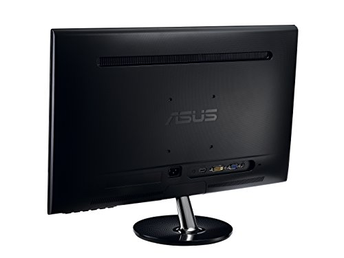 ASUS VS248HR, 24 Inch FHD (1920 x 1080) Gaming Monitor, 1 ms, HDMI, DVI-D, D-Sub