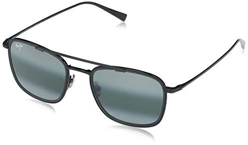 Maui Jim Following Seas Aviator Sunglasses