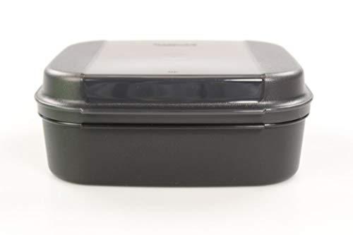 Tupperware Naschkätzchen 1,7 L schwarz Bellevue Dose Box Vorrat Apollo Royal