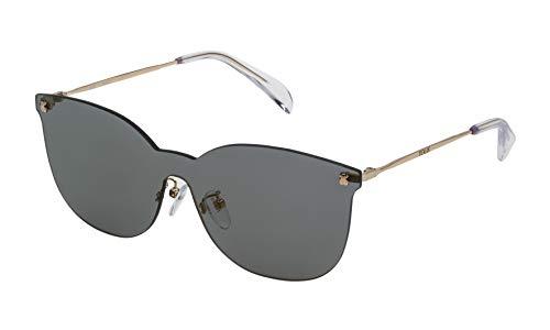 Tous STO359-99300G Gafas, Dorado, 54/0/140 para Mujer