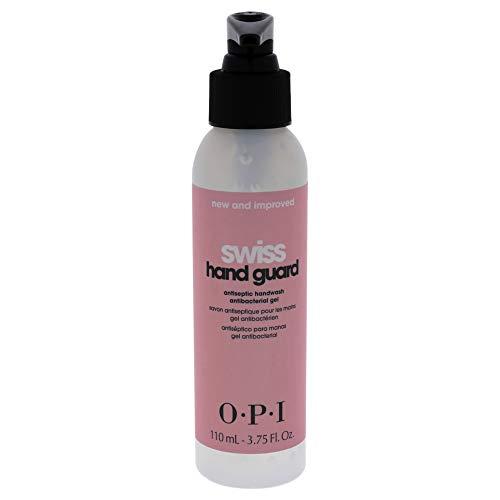 OPI Hand Sanitizer, Swiss Hand Guar…