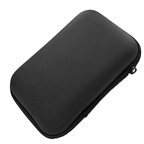 Timetided Disco Duro Externo USB de 2,5 Pulgadas Disco Duro HDD Estuche...