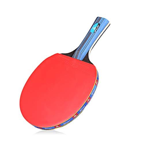 Buy Discount HUATINGRHPP Ping Pong Ping Pong Paddle Table Tennis Bat Balls Ping Pong Racket Outdoor ...