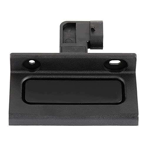 YANGYANG Allenzhang 15060932 Nuevo Interruptor de liberación de Tailgate Fit para Chevrolet HHR GMC Envoy XUV 2004 2005 901-152 22747152 15101543 (Color : Black)
