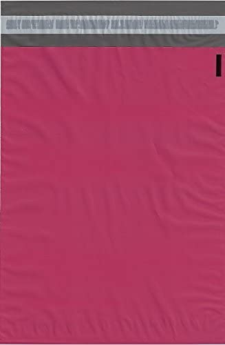 500 10x13 HOT Pink Poly Finally popular brand Mailers by Value Shipping Envelopes SEAL limited product Bags
