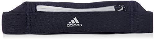 adidas Run Belt Waistbag, Unisex Adulto, Legend Ink/Legend Ink/Reflective, NS