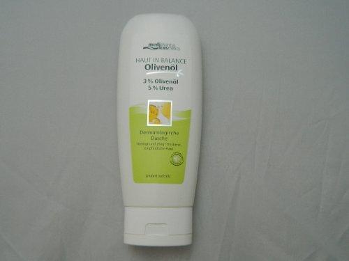 Olivenöl Haut in Balance Dermatologische Dusche, 200 ml