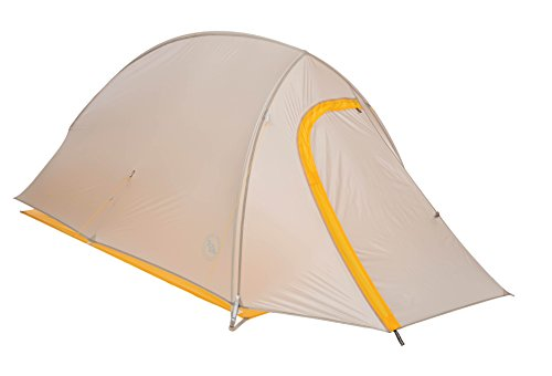 Our #2 Pick is the Big Agnes Fly Creek HB UL2 Tent