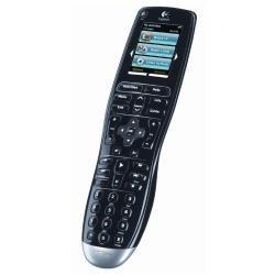 Logitech Harmony One Télécommande à Ecran Tactile Couleurs Ergonomique Touches Sculptées et Rétroéclairées