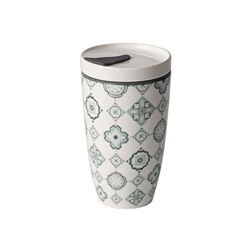 Modern Dining To Go Jade Coffee-to-go-Becher