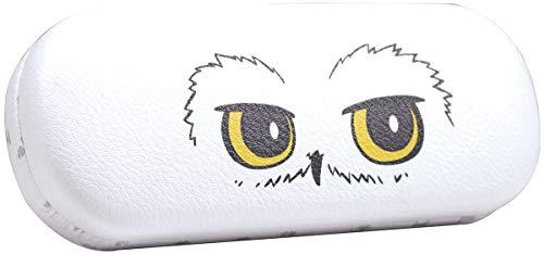 Branpresto Multicolor Funda para Gafas Hedwig, Harry Potter, Talla única
