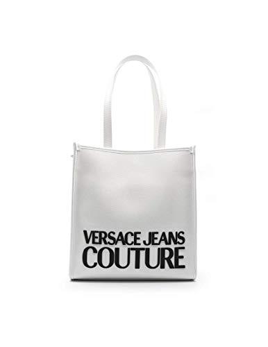 Versace Jeans Couture Handtasche weiß