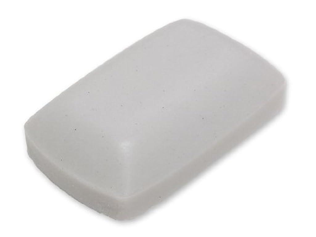 マルコポーロデモンストレーション封建不思議な石鹸「ゆらぎ乃せっけん」